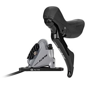 Shimano R7020/R7070 Scheibenbremse Vorderrad Links silber